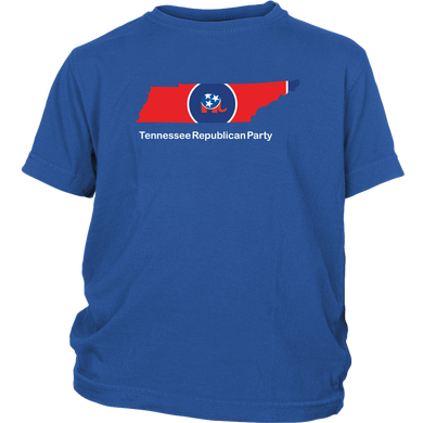 TNGOP State Youth Tee