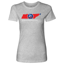 Load image into Gallery viewer, TNGOP State Womens Tee