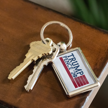 Load image into Gallery viewer, Trump Pence '20 Tennessee Flag - Key Chain