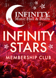 Infinity Star Membership Club (new members)
