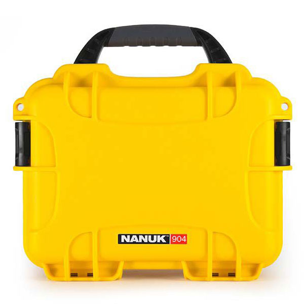 Nanuk 904 Small Hard Case