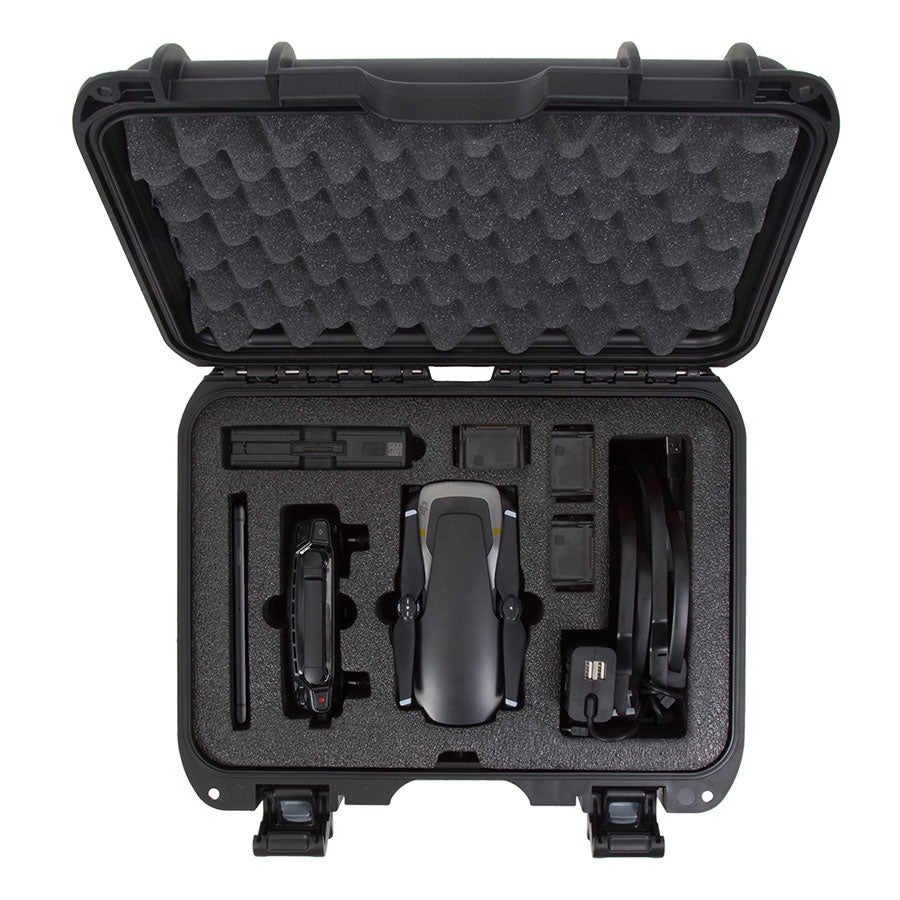 Nanuk 915 DJI™ Mavic Air Fly More Hard Case