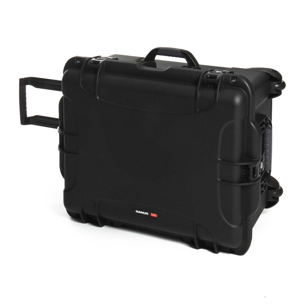 Nanuk 960 Wheeled Hard Case
