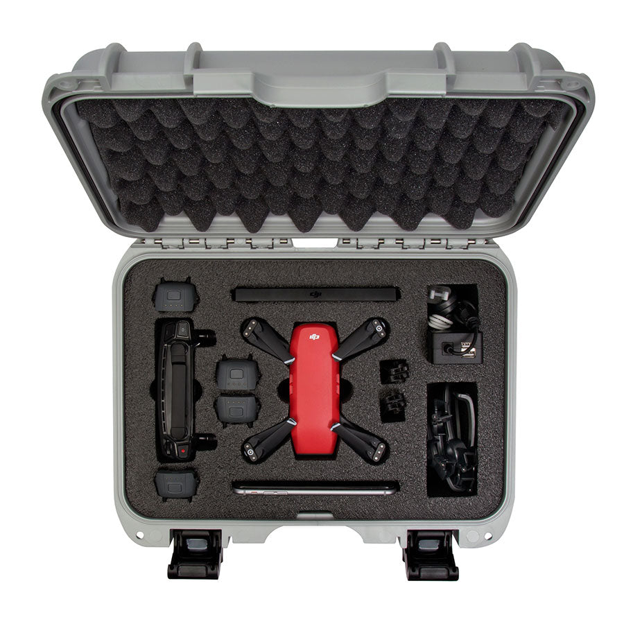 Nanuk 915 DJI™ Spark Fly More Hard Case