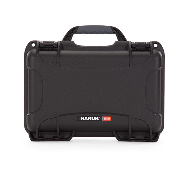 Nanuk 909 Small Hard Case - Black