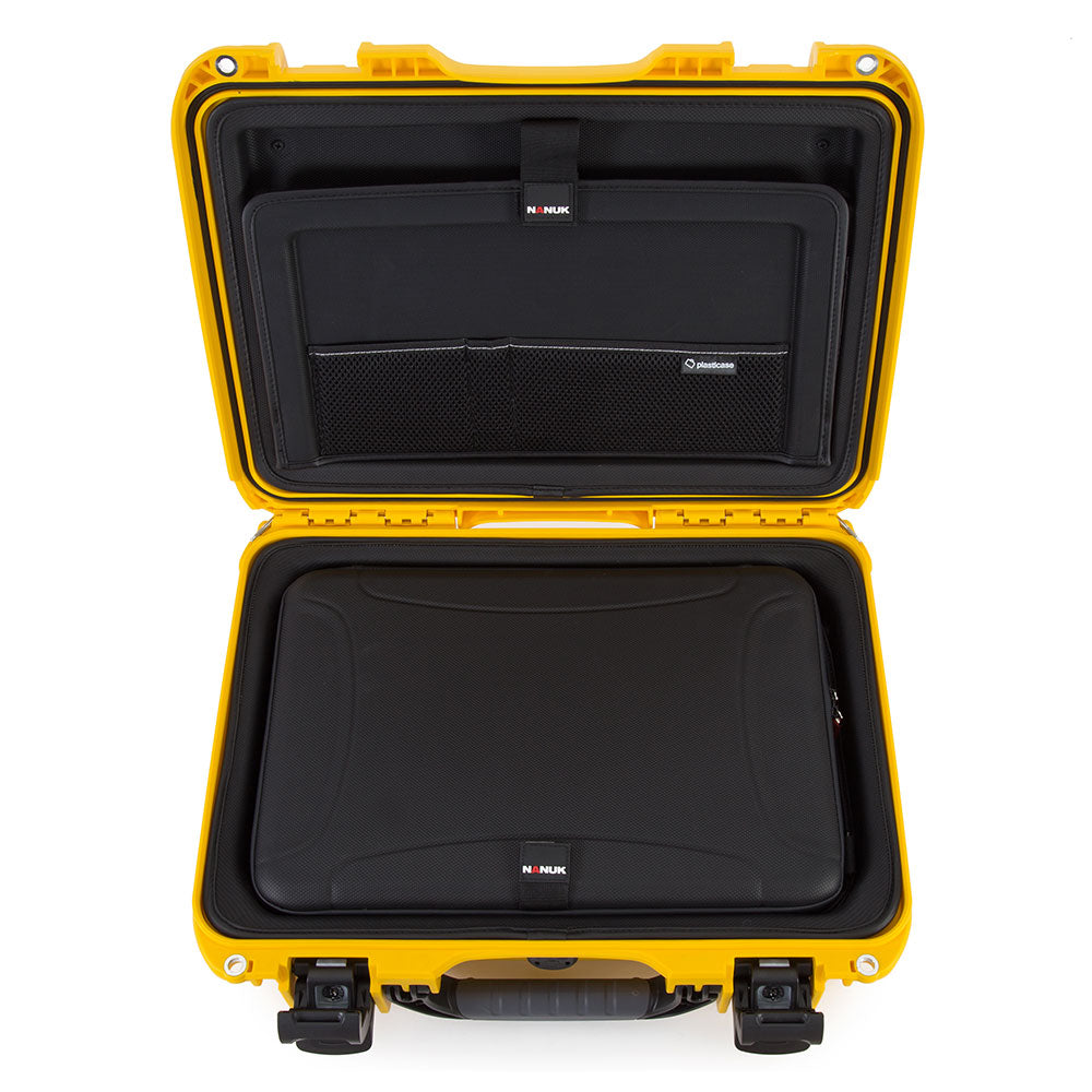 Nanuk 923 Laptop Hard Case