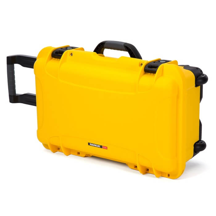 Nanuk 935 Wheeled Hard Case