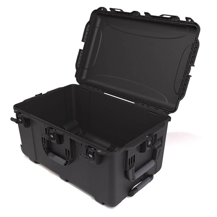 Nanuk 965 Wheeled Hard Case