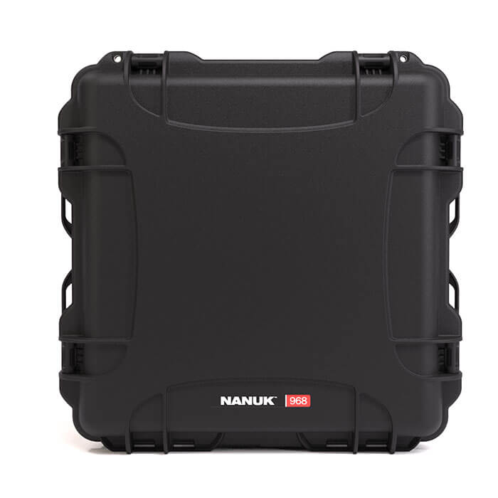 Nanuk 968 Wheeled Hard Case