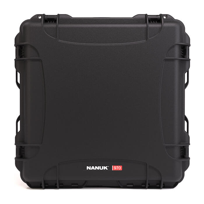 Nanuk 970 Wheeled Hard Case