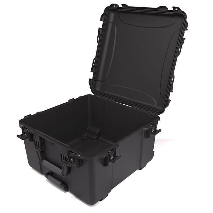 Nanuk 970 Wheeled Hard Case - COMING SOON