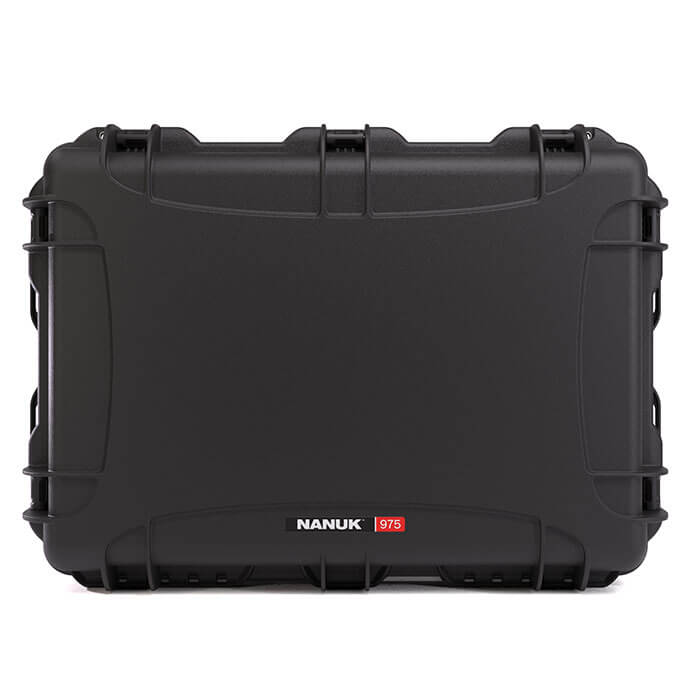 Nanuk 975 Wheeled Hard Case - COMING SOON