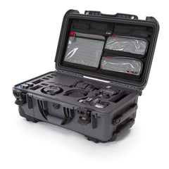 NANUK 935 DSLR CAMERA CASE