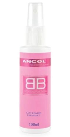 Ancol Bb Dog Cologne, 100 Ml