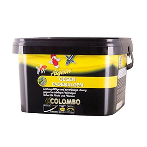 Colombo Fish Aquarium Algisin 2500Ml (For Blanket Weed)