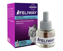 Load image into Gallery viewer, Ceva Feliway Cat Diffuser Refill 48Ml