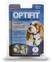 Load image into Gallery viewer, Halti Dog Optifit Headcollar, Medium 38-51Cm