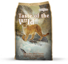 Load image into Gallery viewer, Taste Of The Wild Cat Food Canyon River With Trout And Smoked Salmon, 2 Kg