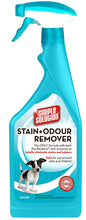 Load image into Gallery viewer, Simple Solution Stain And Odour Remover For Dogs, 500 Ml