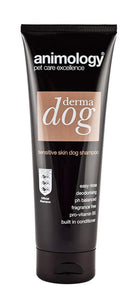 Animology Derma Dog Sensitive Skin Shampoo 250Ml Pet