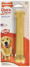 Load image into Gallery viewer, Nylabone Dura Chew Dog Treat Peanut Butter, Giant
