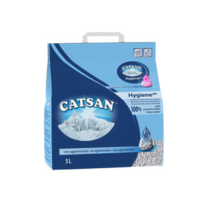 Catsan Cat Litter, Pack Of 5 Litre