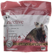 Load image into Gallery viewer, Supreme Petfoods Science Selective Nutritionally Complete  Ferret Food  2 Kg
