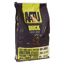 Load image into Gallery viewer, Aatu 80/20 Single Protein Dry Food With Duck