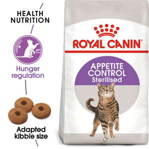 Royal Canin Appetite Control Sterilised