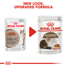 Load image into Gallery viewer, Royal Canin Ageing 12+ Care