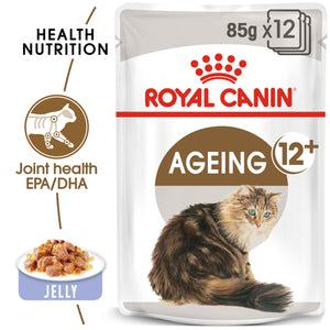 Royal Canin Ageing 12+ Care