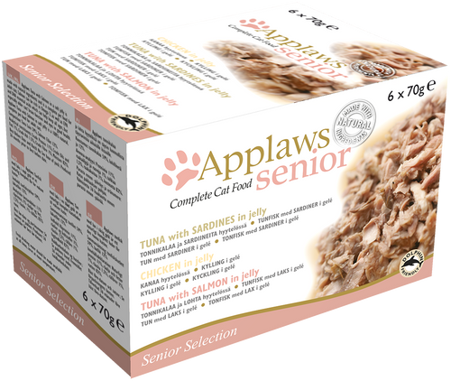 Applaws Multipack Senior