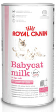Load image into Gallery viewer, Royal Canin Babycat Kitten Milk