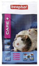 Load image into Gallery viewer, Beaphar Care Plus Rat Food