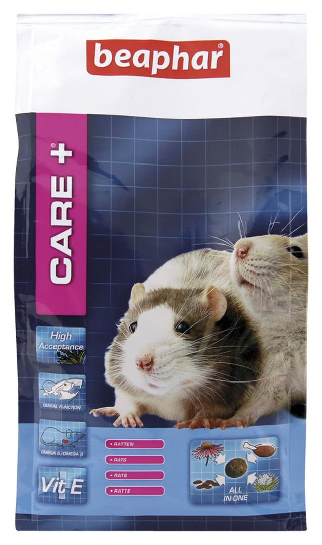 Beaphar Care Plus Rat Food