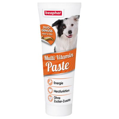 Beaphar Dog Multi-Vitamin Paste
