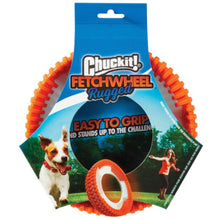 Load image into Gallery viewer, Chuckit Rugged Fetch Wheel