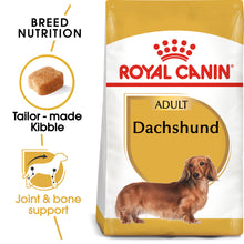 Load image into Gallery viewer, Royal Canin Dachshund Adult