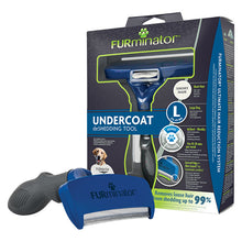 Load image into Gallery viewer, Furminator Undercoat deShedding Tool for Large Dog