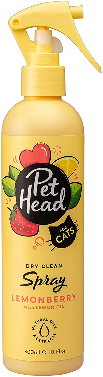 Pet Head Felin' Good