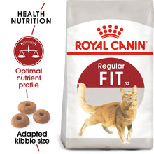Load image into Gallery viewer, Royal Canin Regular Fit 32