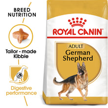 Load image into Gallery viewer, Royal Canin German Shepherd Adult