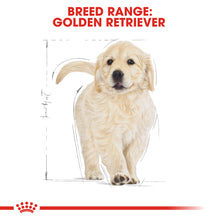 Load image into Gallery viewer, Royal Canin Golden Retriever Junior
