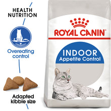 Load image into Gallery viewer, Royal Canin Indoor Appetite Control