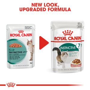 Royal Canin Instinctive 7+