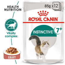 Load image into Gallery viewer, Royal Canin Instinctive 7+