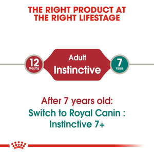 Royal Canin Instinctive