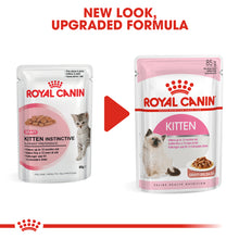 Load image into Gallery viewer, Royal Canin Kitten Instinctive