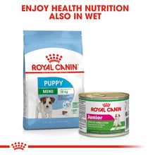 Load image into Gallery viewer, Royal Canin Mini Puppy