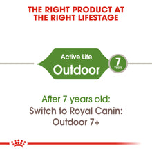 Load image into Gallery viewer, Royal Canin Outdoor